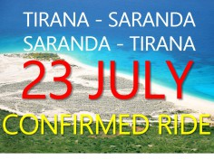 RivieraBus ride on 23th July 2017